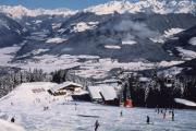 Kronplatz skiing resort